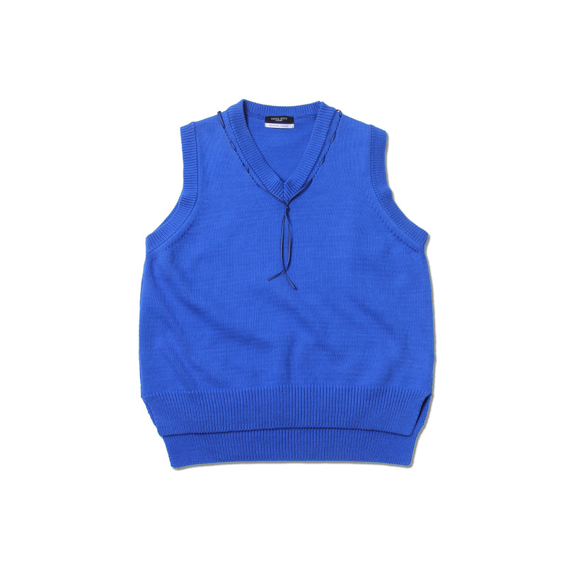 Singlet Knit(Royal Blue)