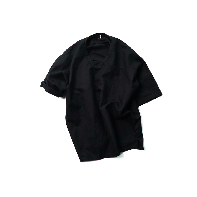 Armor Shirts(Black)