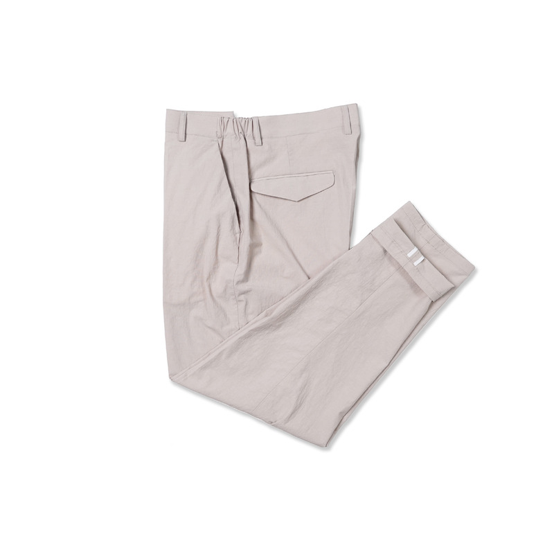 Neutral Trousers(Beige)