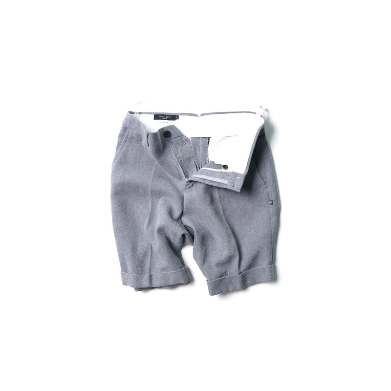 Urbane Shorts(Gray)