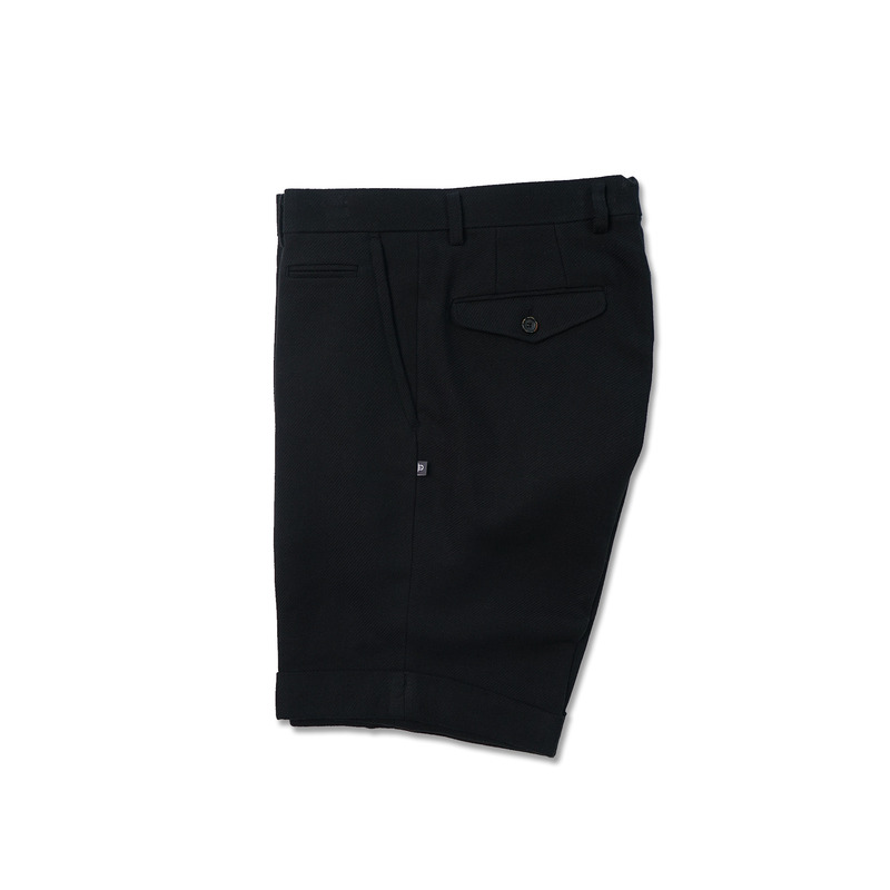 Urbane Shorts(Black)