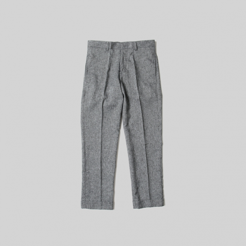 Edit Trousers_Gray
