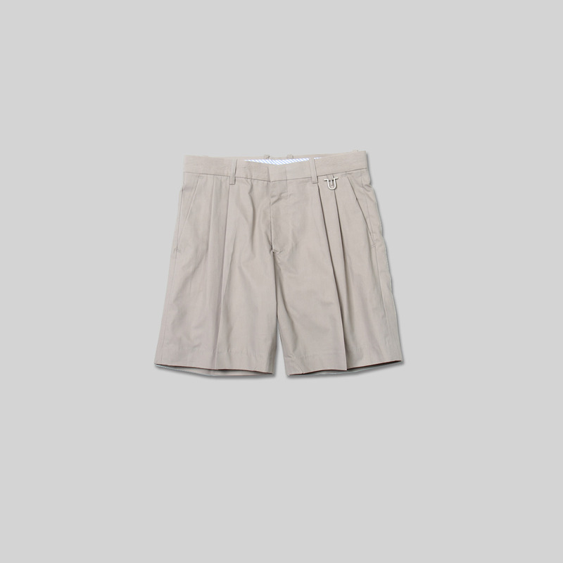 Edit Chino Shorts_Beige