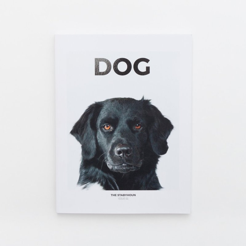 DOG magazine - ISSUE 1