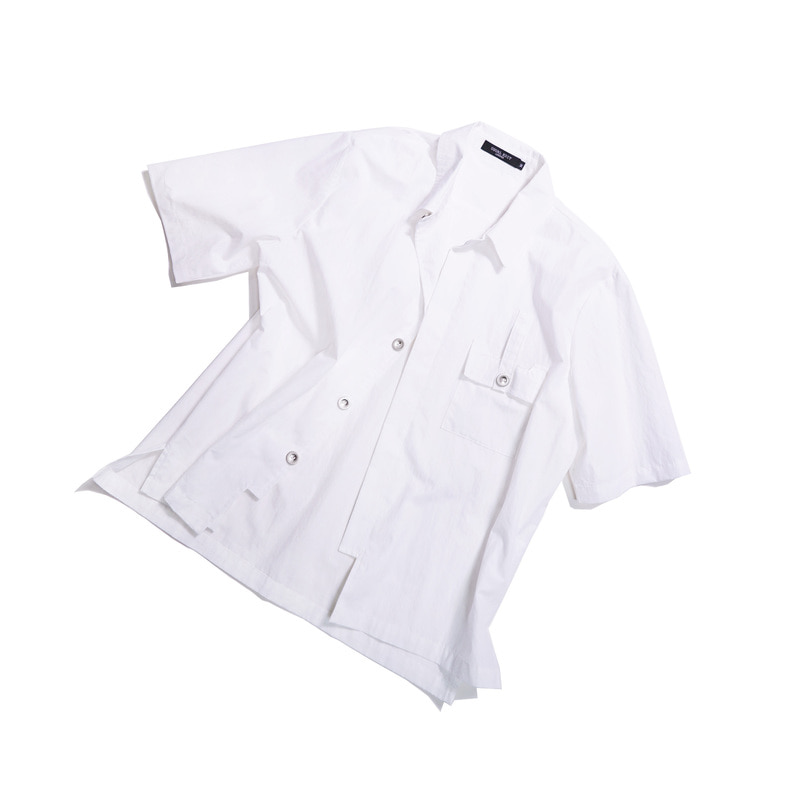 Explorer Shirts(White)