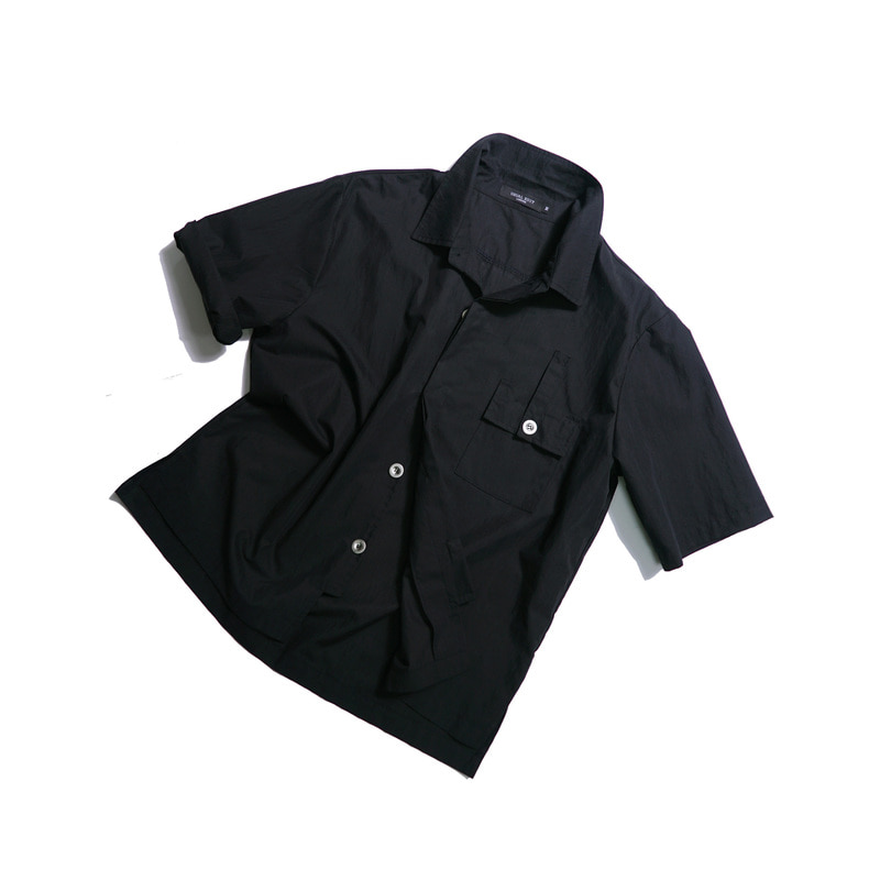 Explorer Shirts(Black)